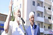 Большое новоселье в День столицы  отпраздновали талдыкорганцы