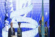 Ко Дню Независимости более 70 жителей Алматинской области были  награждены государственными наградами