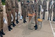 Младшие специалисты пополнили ряды казахстанской армии