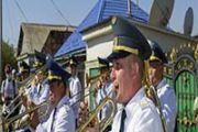 В Алматинской области чествовали ветеранов войны