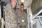 Масштабные учения военных связистов завершились  в региональном командовании «Запад
