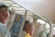 В Китае родился ребенок через четыре года после смерти родителей