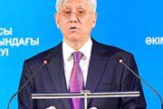 11 предложений, поступивших в ходе прошлогодней отчетной встречи акима Алматинской области, выполнены полностью
