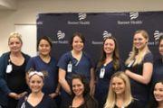 16 медсестер из одной больницы одновременно забеременели