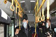 Автопарк Талдыкоргана пополнят новые отечественные автобусы