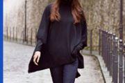 Как стильно носить джинсы после 35: узнайте 4 правила от стилистов!