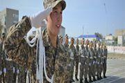 В Атырау прошли проводы солдат