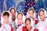 200 детей были приглашены на Президентскую елку  в Алматинской области