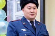 В Алматинской области построено 100 участковых пунктов полиции, совмещенных с жильем