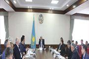 В Алматинской области обсудили вопросы развития экотуризма