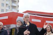 В Талдыкоргане ко Дню Первого Президента открыли музыкальную школу на 300 мест
