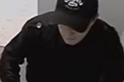 «Работа» мошенника в Астане попала на камеру
