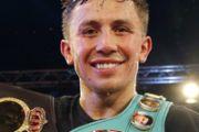 Головкин пожертвовал деньги в поддержку побеждавшего его в любителях боксера