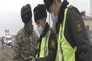Акция по выявлению незаконного ношения военной формы