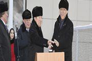 "В Алматинской области запущена подстанция ""Каскелен-220"""