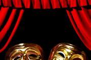 В Талдыкоргане поздравили  с международным Днем театра