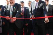 Новый драматический театр на 510 мест открыт сегодня  в Талдыкоргане