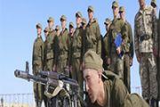 «Понюхали пороху»: первые стрельбы молодого пополнения регионального командования «Запад»