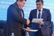 Партийцы Алматинской области на партийном слушании заслушали отчеты сотрудников сферы здравоохранения