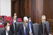 Амандык Баталов встретился с крупными инвесторами