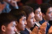 В Талдыкоргане определили лидеров Жетысу 2018 года