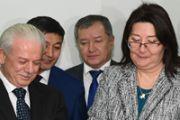 В Талдыкоргане открыт ситуационный центр  ранней диагностики онкологических заболеваний