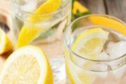 Последствия выпитого утром натощак стакана воды