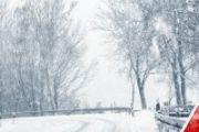 Потепление, снега и бури ждут казахстанцев