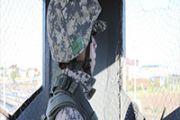 Учения по противодиверсионной безопасности  прошли в Атырауской области