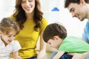 14 особенностей людей, которых воспитали сильные мамы
