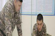 В региональном командовании «Запад»  проходит совместная штабная тренировка