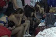 В Узбекистане хотят ввести штрафы запосещение публичных домов