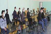 Военнообязанные призваны на специальные сборы в Атырау
