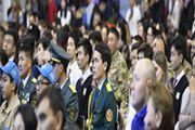 В Алматинской области состоялся форум волонтеров