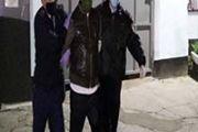 Блогер, называющий себя «охотником за полицейскими», арестован в Шымкенте