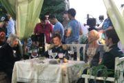 Завершены съемки исторического фильма «Балуан Шолак»