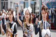 Родителей не пустят на последний звонок выпускников в Казахстане