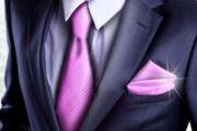 Мужской галстук: не ошибитесь с выбором