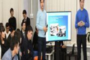 Технопарк IT-стартапов для молодежи намерены создать  в Алматинской области