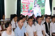 Прошло заседание Совета матерей при областной АНК к 15 мая – Международному дню семьи