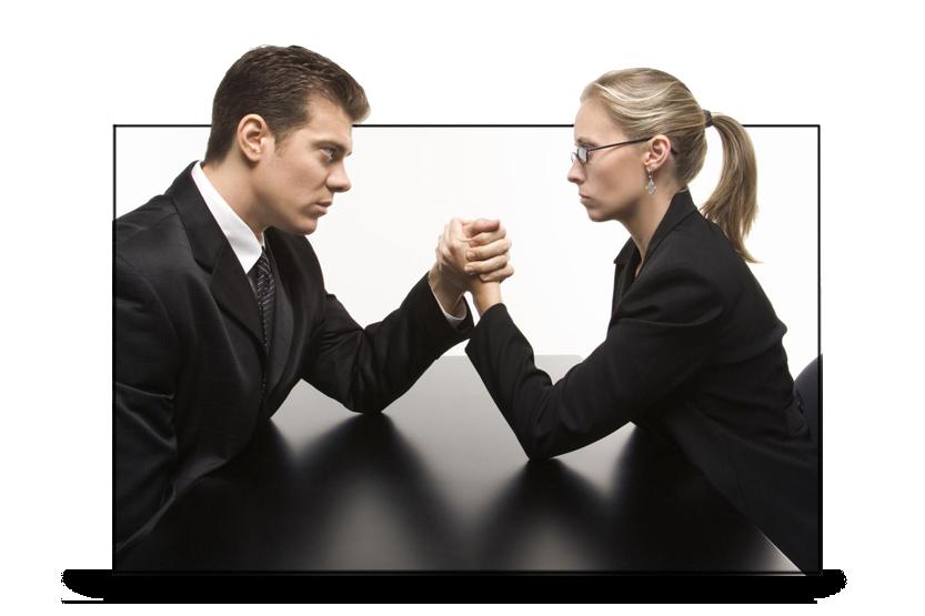 Сексологические особенности мужчин и женщин